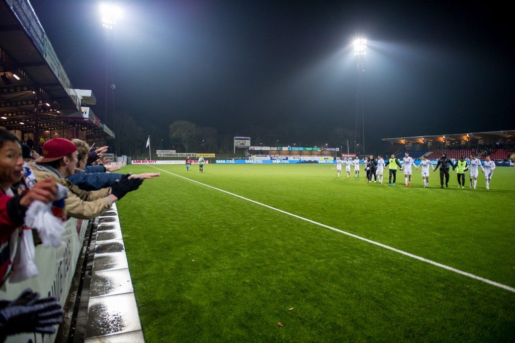 Image result for rabobank ijmond stadion